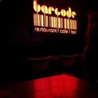 Photo taken at Barcode by Erkut H. on 7/28/2012
