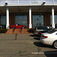 ... Photo Taken At Toyota Of Morristown By Nick S. On 2/18/2012 ...