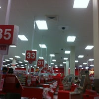 Photo taken at Target by Sherry T. on 8/19/2012