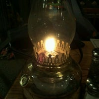 Photo taken at Cracker Barrel Old Country Store by Kenny H. on 2/18/2012