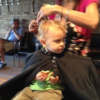 Photo taken at Comb Barber Shop by Scott M. on 6/23/2012