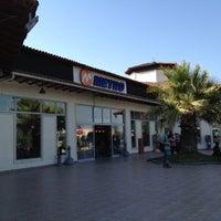 8/2/2012 tarihinde Bedri K.ziyaretçi tarafından Susurluk Metro Tesisleri'de çekilen fotoğraf