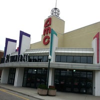 Photo taken at AMC Lennox Town Center 24 by Jim U. on 3/31/2012