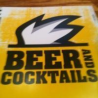 Photo taken at Buffalo Wild Wings by Jimbo B. on 8/22/2012