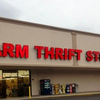 Photo taken at KARM Thrift Store by Anthony J. on 3/12/2012