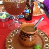 Photo taken at Punto camarón by Mitchael B. on 8/11/2012