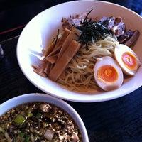 2/19/2012 tarihinde FishFightziyaretçi tarafından ラーメン天狗山 名取店'de çekilen fotoğraf