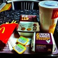Photo taken at McDonald's by Mustafa B. on 3/15/2012