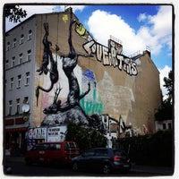 Das Foto wurde bei Core Tex von Valeria S. am 9/4/2012 aufgenommen