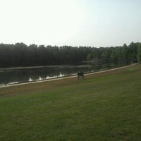 Photo taken at Hawk Island County Park by Shalonna on 7/6/2012