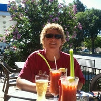 Photo taken at Buttercup Grill & Bar by Sandy M. on 8/19/2012