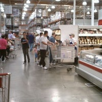 Photo taken at Costco Wholesale by Cleo P. on 7/3/2012