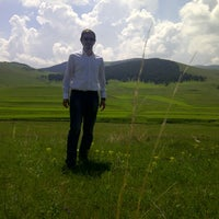 Photo taken at TURKOZU SINIR KAPISI by Surel on 6/13/2012