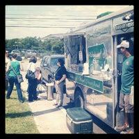 Photo taken at UPS - Work by Luke R. on 6/7/2012
