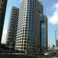 Photo taken at בית ששון חוגי by Tal S. on 5/13/2012