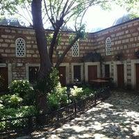 5/26/2012 tarihinde Erhan U.ziyaretçi tarafından Cafer Paşa Medresesi'de çekilen fotoğraf