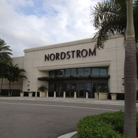 Photo taken at Nordstrom by Beba La Jefa on 3/7/2012