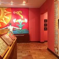 """Foto tomada en Museo Nacional de la Acuarela """"Alfredo Guati Rojo"""" por Israel A. el 4/2/2012"""