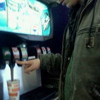 Photo taken at Taco Bell by Destaney J. on 4/1/2012