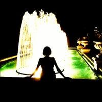 Photo taken at The Ritz-Carlton Key Biscayne, Miami by Ibrahim O. on 7/12/2012