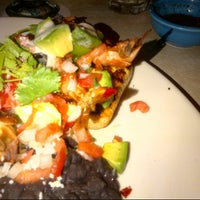 Photo taken at Pappasito's Cantina by Doug A. on 9/6/2012
