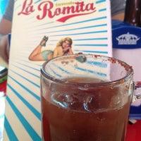 Foto tomada en La Romita por Martin S. el 5/11/2012