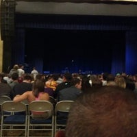 Photo taken at Santa Cruz Civic Auditorium by Genny F. on 8/18/2012