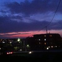 Photo taken at 相生坂 by Naoko on 3/28/2012