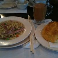 Photo taken at JJ Cafe by Johanna C. on 4/8/2012