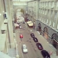 Снимок сделан в Пассаж пользователем Костя Д. 8/12/2012