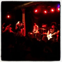 Das Foto wurde bei XOYO von Ale T. am 3/28/2012 aufgenommen