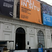 Photo taken at Museo de Arte de Lima - MALI by Hiromi O. on 8/26/2012