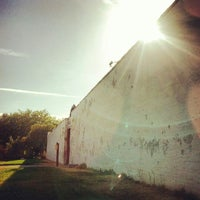 Photo taken at Sutter's Fort State Historic Park by Nelson S. on 6/3/2012