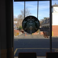 Photo taken at Starbucks by Gary P. on 3/28/2012