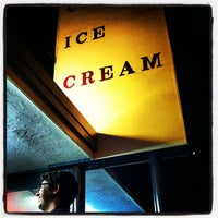 Photo taken at Ohio City Ice Cream by Alexandra D. on 5/26/2012