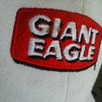 Photo taken at Giant Eagle Supermarket by Sammi M. on 7/7/2012