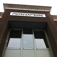 Photo taken at Pentoprint by Frank v. on 6/18/2012