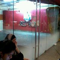 Photo taken at Red Box Karaoke by atun n. on 5/12/2012