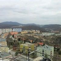 Photo taken at Víztorony by Laci M. on 3/14/2012
