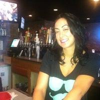Photo taken at Handlebar Tavern by Usaj R. on 8/1/2012