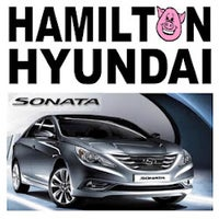 Hamilton Hyundai - Auto Dealership