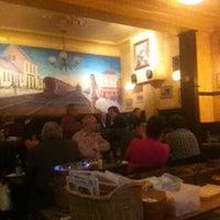 Photo prise au La Brasserie de la Gare par Pascal V. le4/2/2012