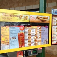 Photo taken at SONIC Drive In by Sarah O. on 9/6/2012