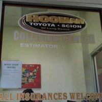 ... Photo Taken At Hooman Toyota Of Long Beach By Scott W. On 3/13 ...