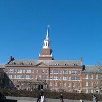 Photo taken at University of Cincinnati by Dennis R. on 5/25/2012