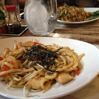 Photo taken at Tampopo by Jonni F. on 5/11/2012