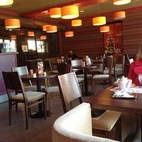 Снимок сделан в Кофемолка пользователем Юлия З. 4/28/2012
