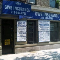 Photo taken at GWB Insurance Brokerage by Jerry C. on 6/22/2012