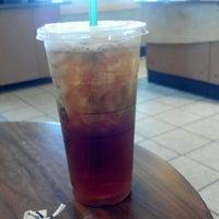Photo taken at Starbucks by Sharon H. on 7/2/2012