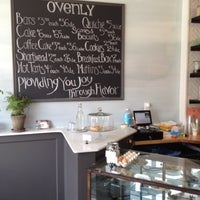 Photo taken at Ovenly by Dolapo F. on 7/14/2012
